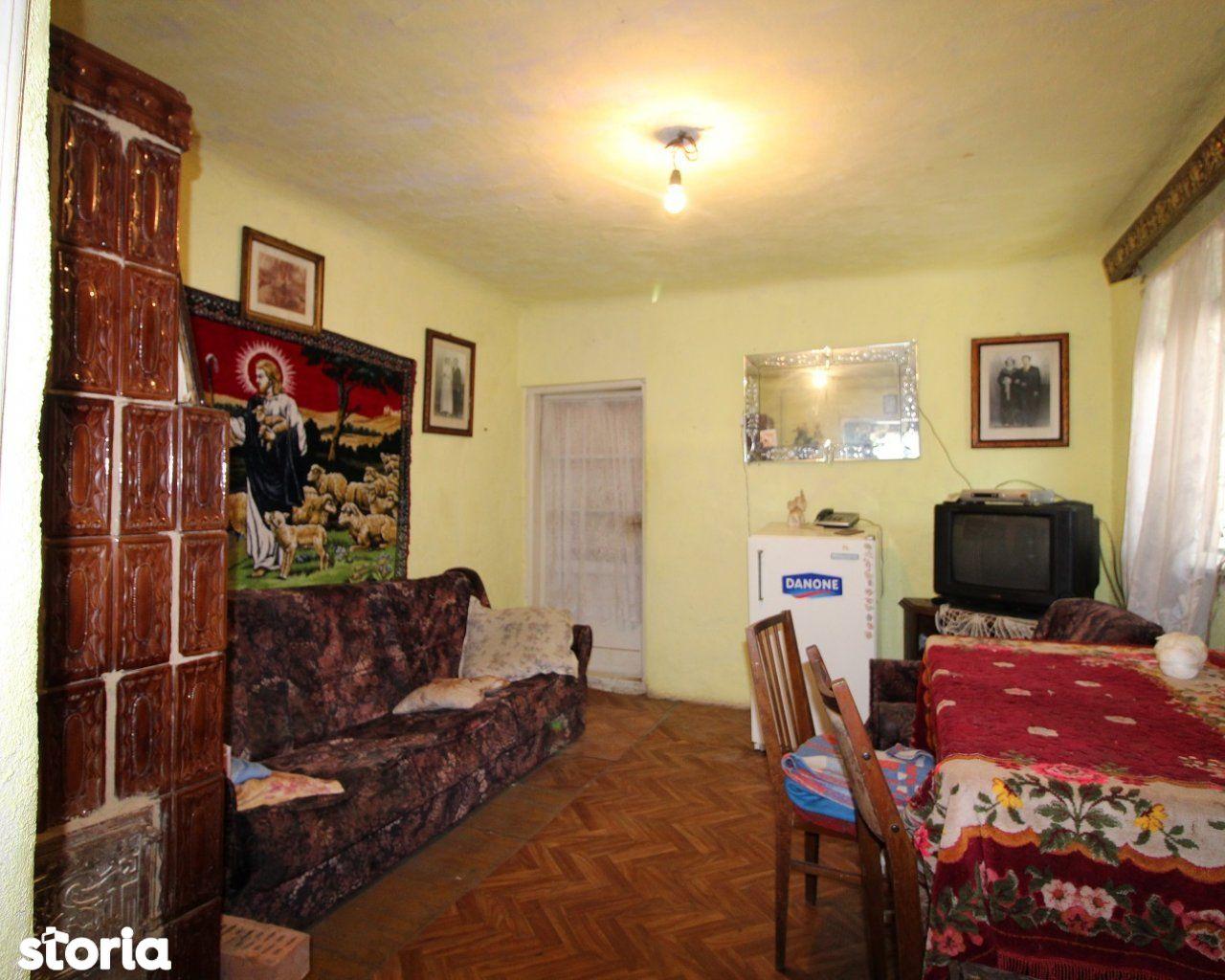 Casa de vanzare, București (judet), Griviţa - Foto 6