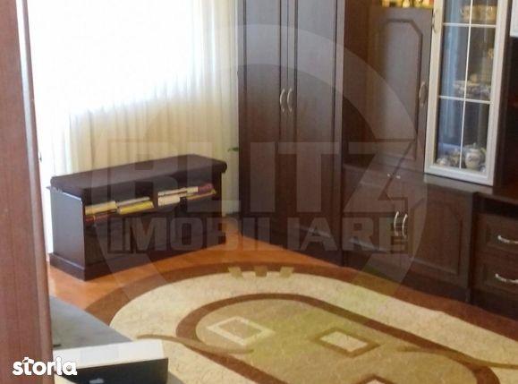 Apartament de vanzare, Cluj (judet), Strada Slatina - Foto 1