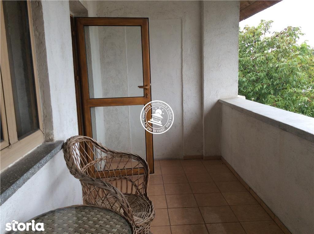 Apartament de inchiriat, Iași (judet), Strada Vancea Petre - Foto 9