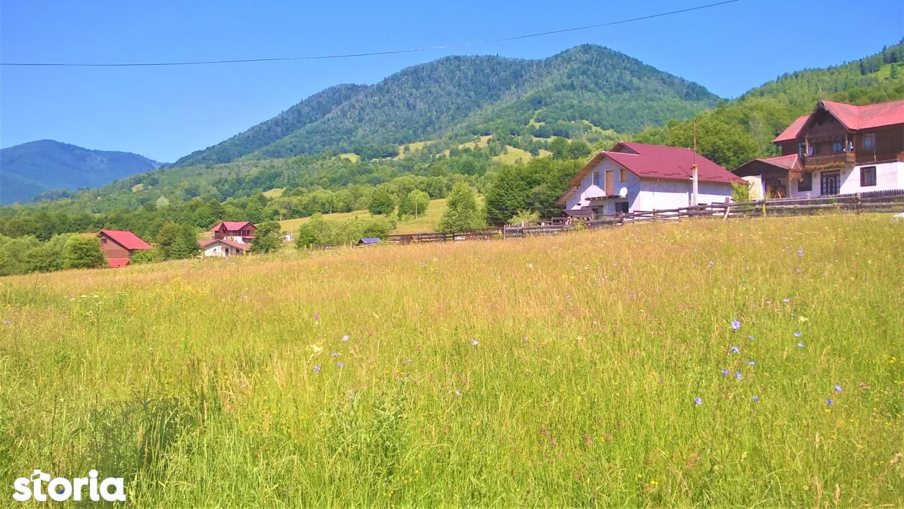 Teren de Vanzare, Vrancea (judet), Gresu - Foto 2