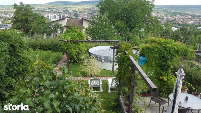 Casa de vanzare, Cluj-Napoca, Cluj, Gruia - Foto 8