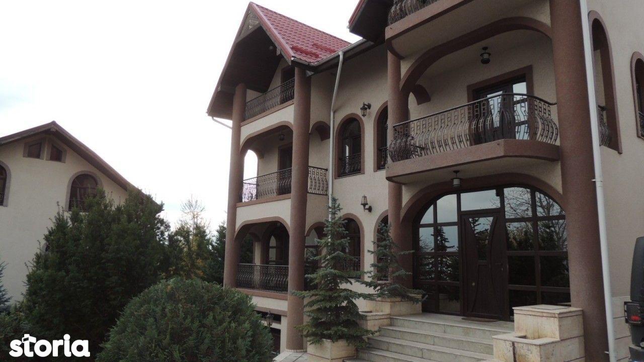 Casa de vanzare, Iasi, Copou - Foto 1