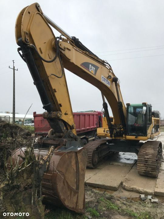 Caterpillar 345CL - 1