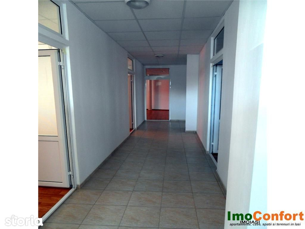 Birou de inchiriat, Iași (judet), Strada Dimitrie Manjeron - Foto 3