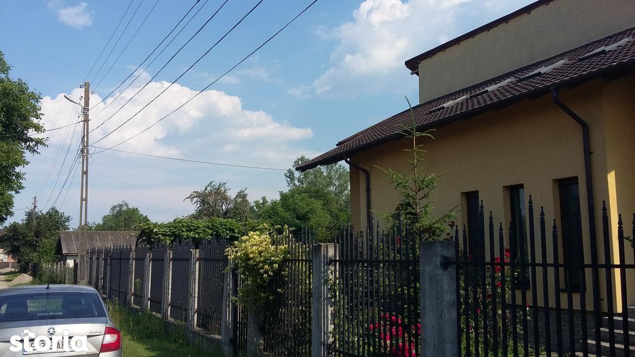 Casa de vanzare, Bacău (judet), Gârleni - Foto 10