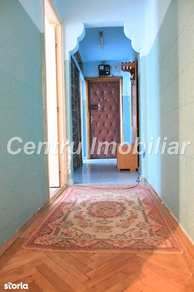 Apartament de vanzare, Constanța (judet), Strada Sergent Nicolae Grindeanu - Foto 3