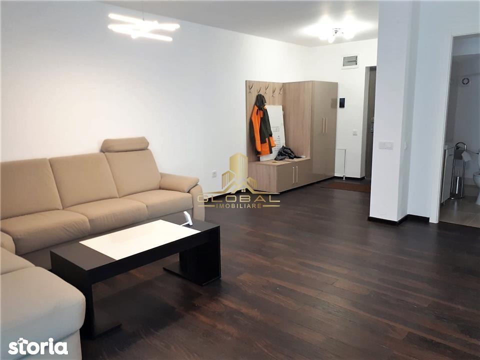 Apartament de inchiriat, Cluj (judet), Strada Heltai Gașpar - Foto 9
