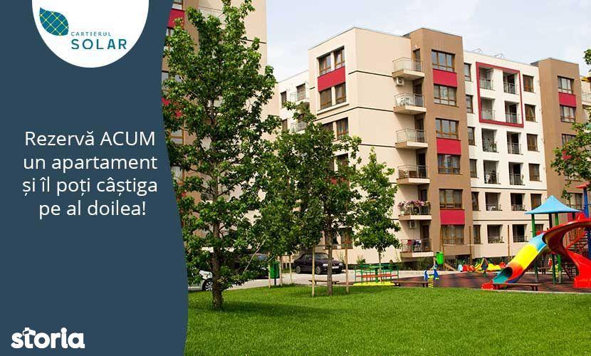 Apartament de vanzare, București (judet), Sectorul 4 - Foto 1013