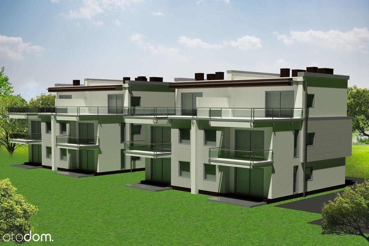 Mieszkanie na sprzedaż, Bielsko-Biała, Mikuszowice Krakowskie - Foto 1