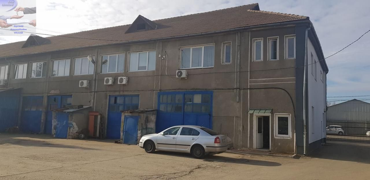 Spatiu Comercial de vanzare, Bihor (judet), Oradea - Foto 5