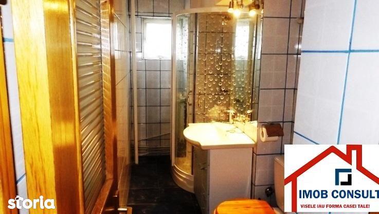 Apartament de inchiriat, Bacău (judet), Șerbănești - Foto 5