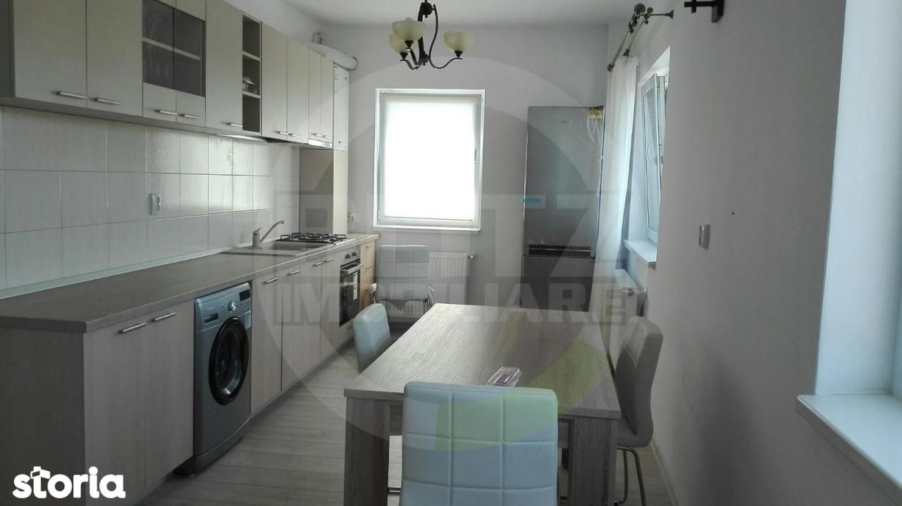 Apartament de inchiriat, Cluj-Napoca, Cluj, Dambul Rotund - Foto 3