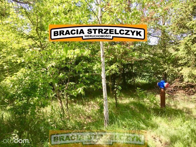 Działka na sprzedaż, Dzierżenin, pułtuski, mazowieckie - Foto 1