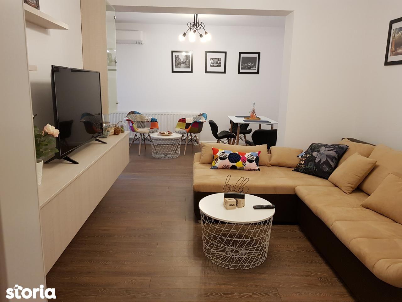 Apartament de inchiriat, București (judet), Strada Ion Minulescu - Foto 1