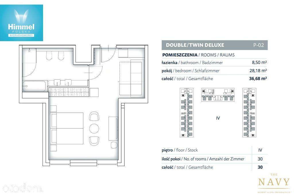 Mieszkanie na sprzedaż, Świnoujście, zachodniopomorskie - Foto 9