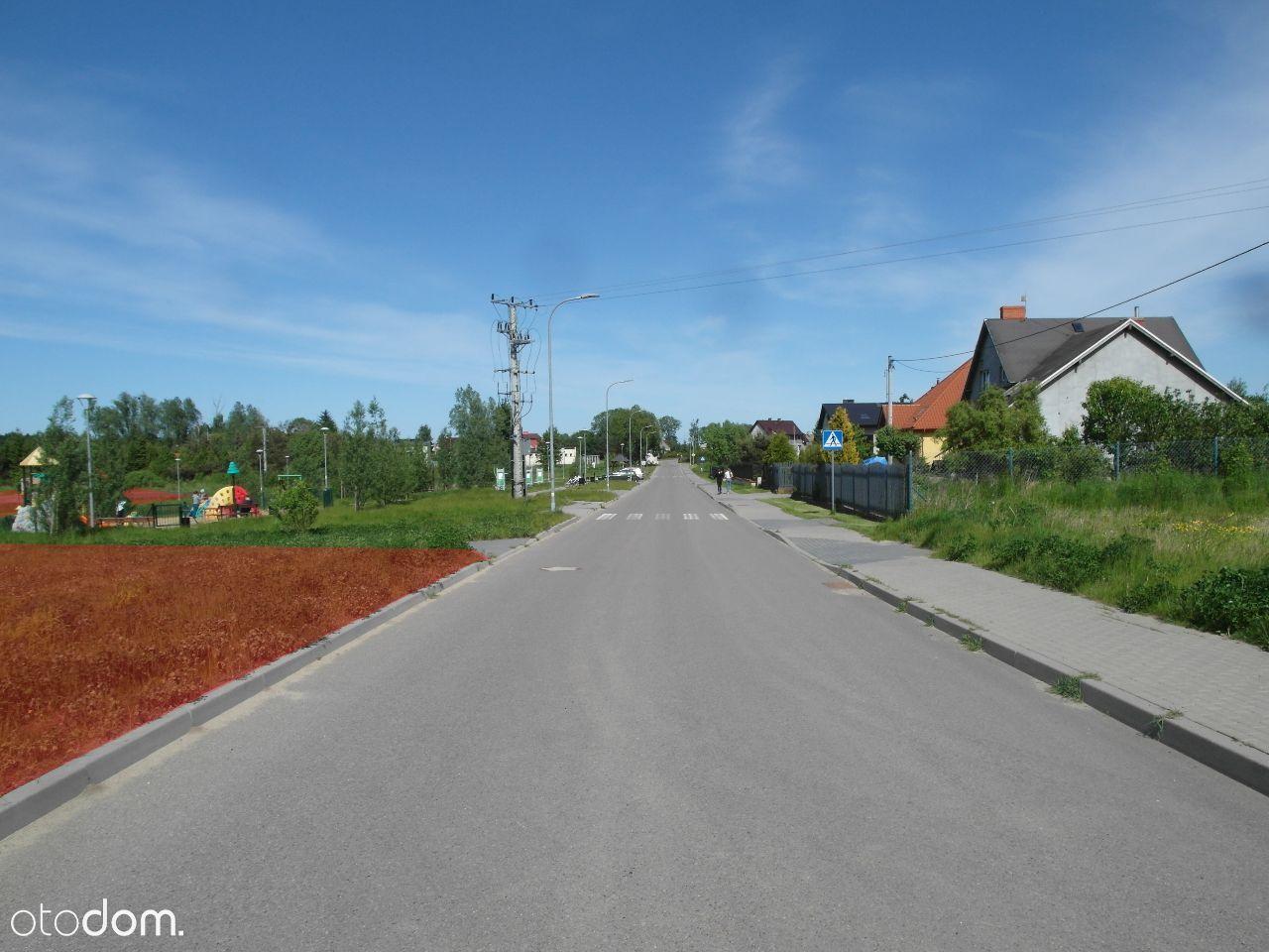 Działka na sprzedaż, Jagatowo, gdański, pomorskie - Foto 12