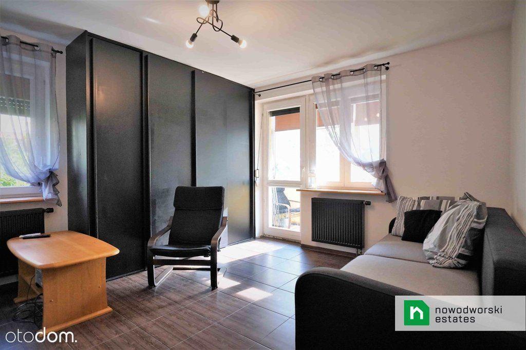 Modish 2 pokoje, mieszkanie na sprzedaż - Kraków, Dębniki, Ruczaj OU75