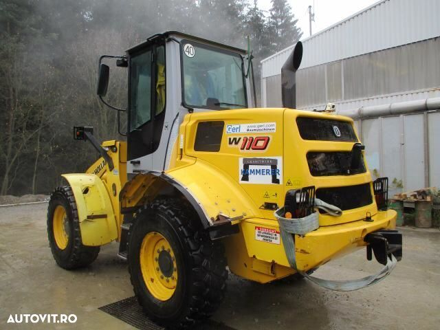 New Holland W 110 - 5