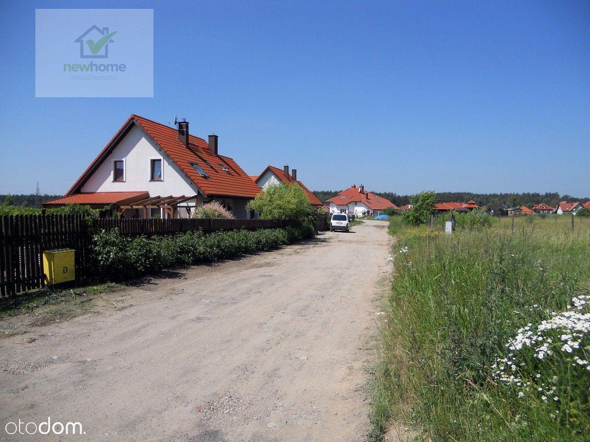 Działka na sprzedaż, Wójtowo, olsztyński, warmińsko-mazurskie - Foto 3