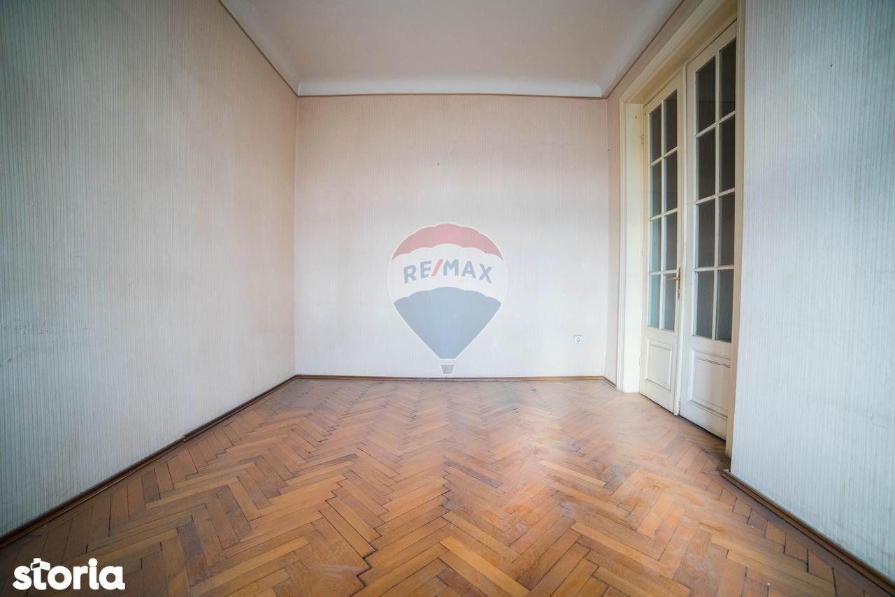 Apartament de vanzare, București (judet), Strada George Enescu - Foto 6