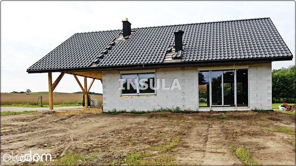 Dom na sprzedaż, Zawonia, trzebnicki, dolnośląskie - Foto 2