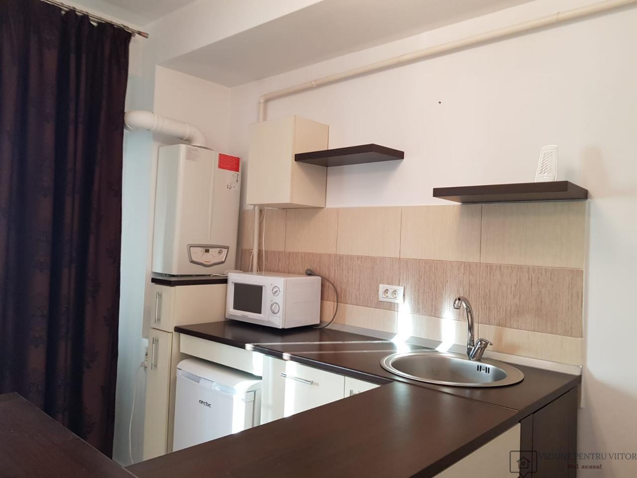 Apartament de inchiriat, București (judet), Sectorul 6 - Foto 5