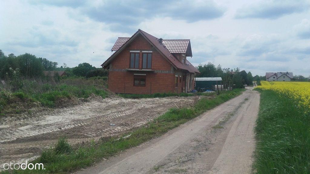 Działka na sprzedaż, Będkowo, trzebnicki, dolnośląskie - Foto 1