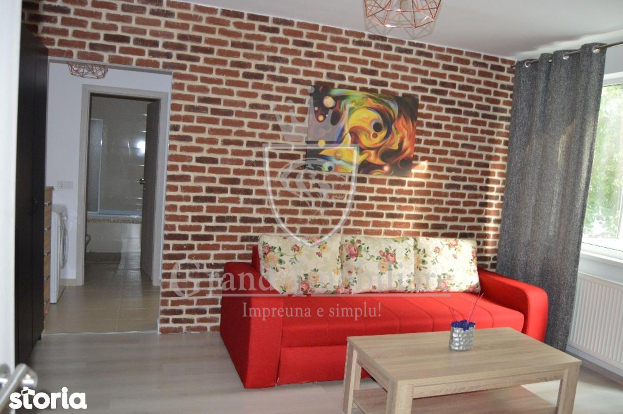 Apartament de inchiriat, Cluj (judet), Strada Ion Popescu Voinești - Foto 1
