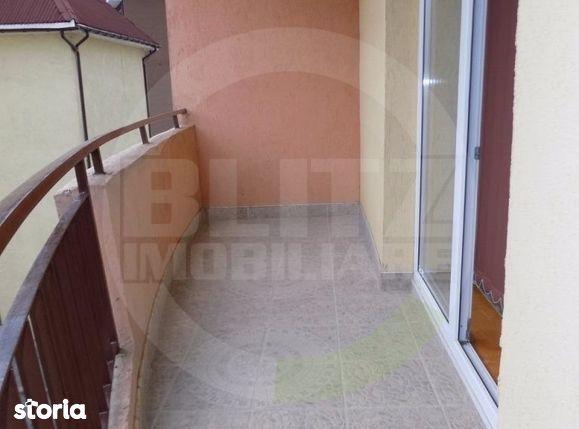 Apartament de inchiriat, Cluj (judet), Strada Dimitrie Guști - Foto 13