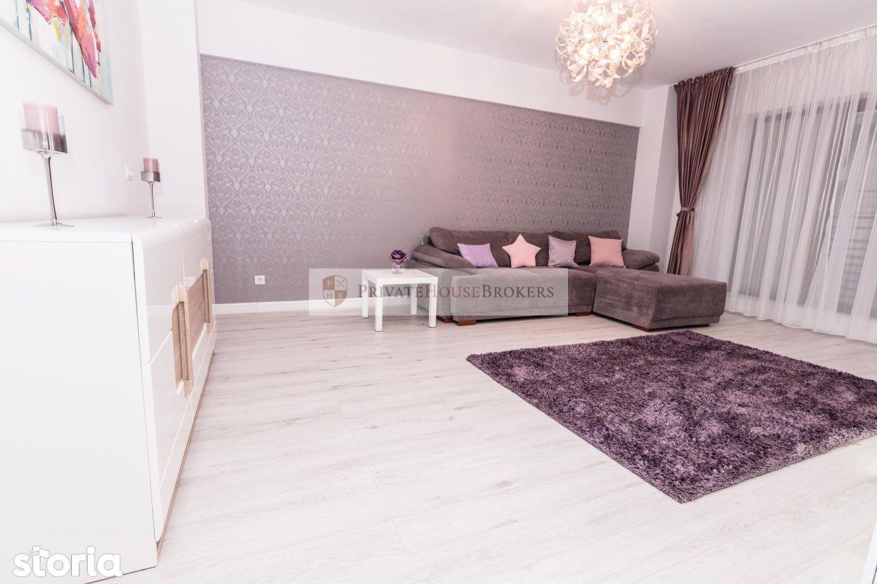 Apartament de inchiriat, București (judet), Strada Gheorghe Țițeica - Foto 10