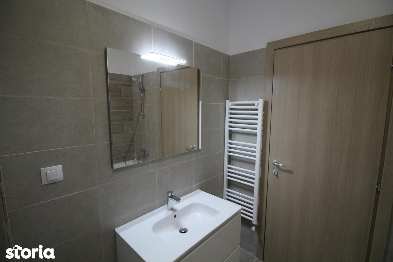 Apartament de inchiriat, Iași (judet), Tudor Vladimirescu - Foto 10