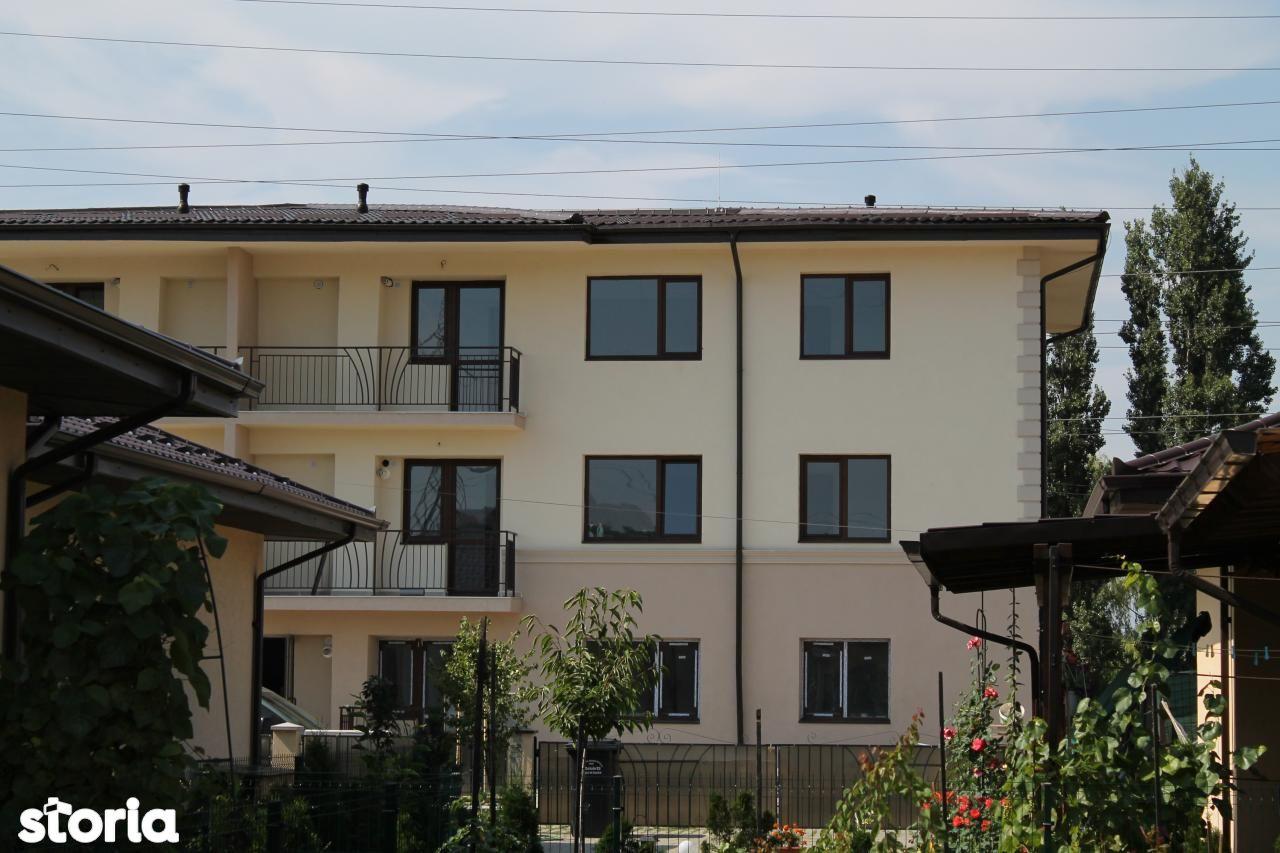 Apartament de vanzare, Iași (judet), Strada Petre Buzatov - Foto 6
