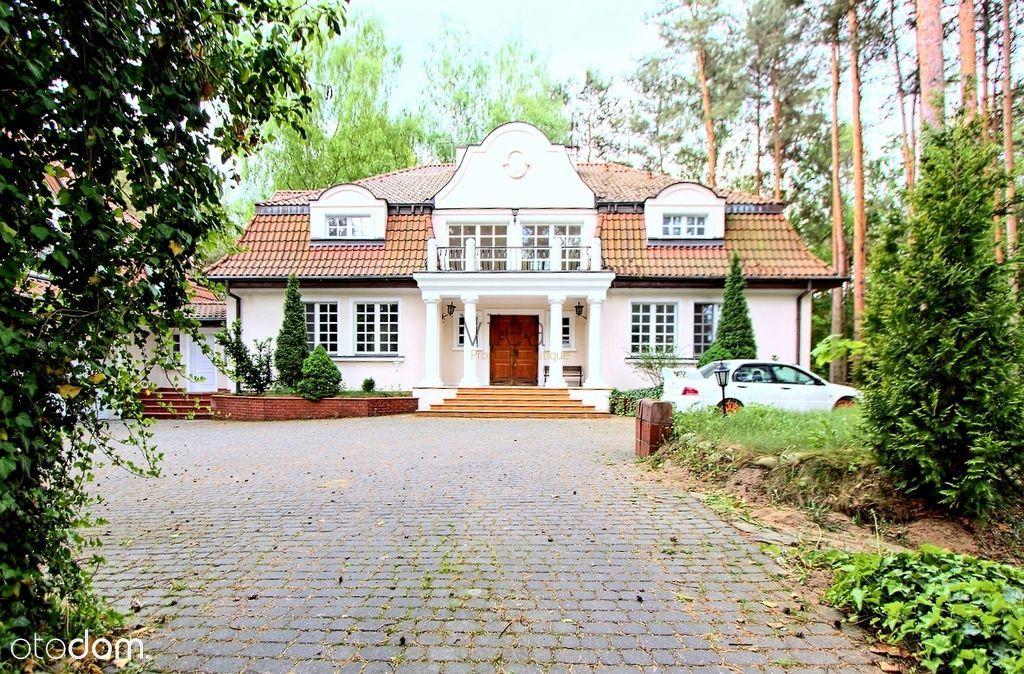 Dom na wynajem, Łomianki, warszawski zachodni, mazowieckie - Foto 18