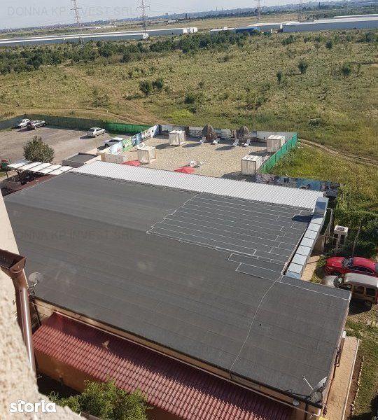 Apartament de vanzare, Ilfov (judet), Strada Școlii - Foto 12