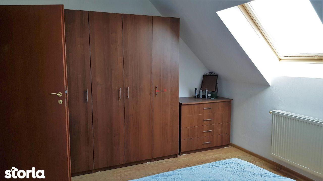 Apartament de inchiriat, Alba (judet), Strada Henri Coandă - Foto 10