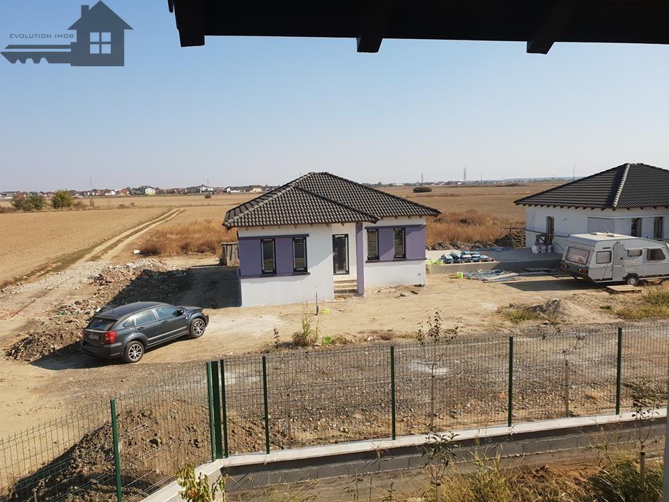 Casa de vanzare, Timiș (judet), Parţa - Foto 5