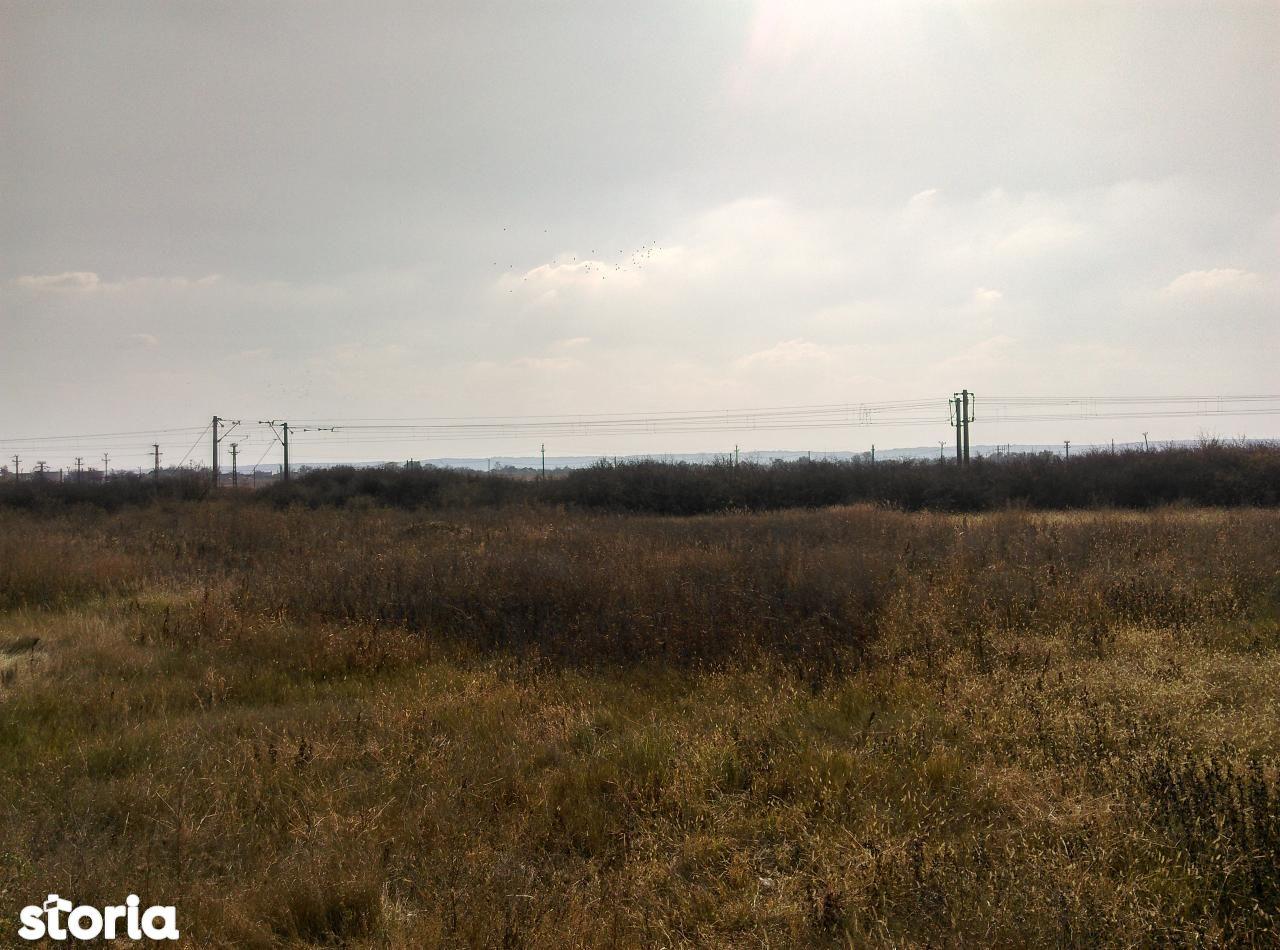 Teren de Vanzare, Dolj (judet), Craiova - Foto 3