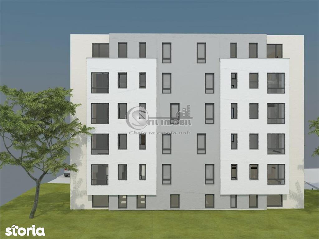 Apartament de vanzare, Iași (judet), Șoseaua Rediu - Foto 5