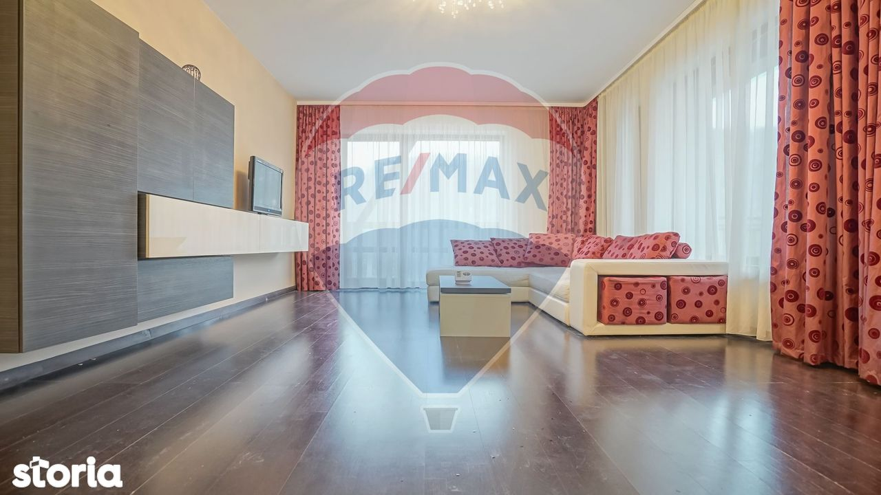 Apartament de inchiriat, Brașov (judet), Strada Molidului - Foto 6