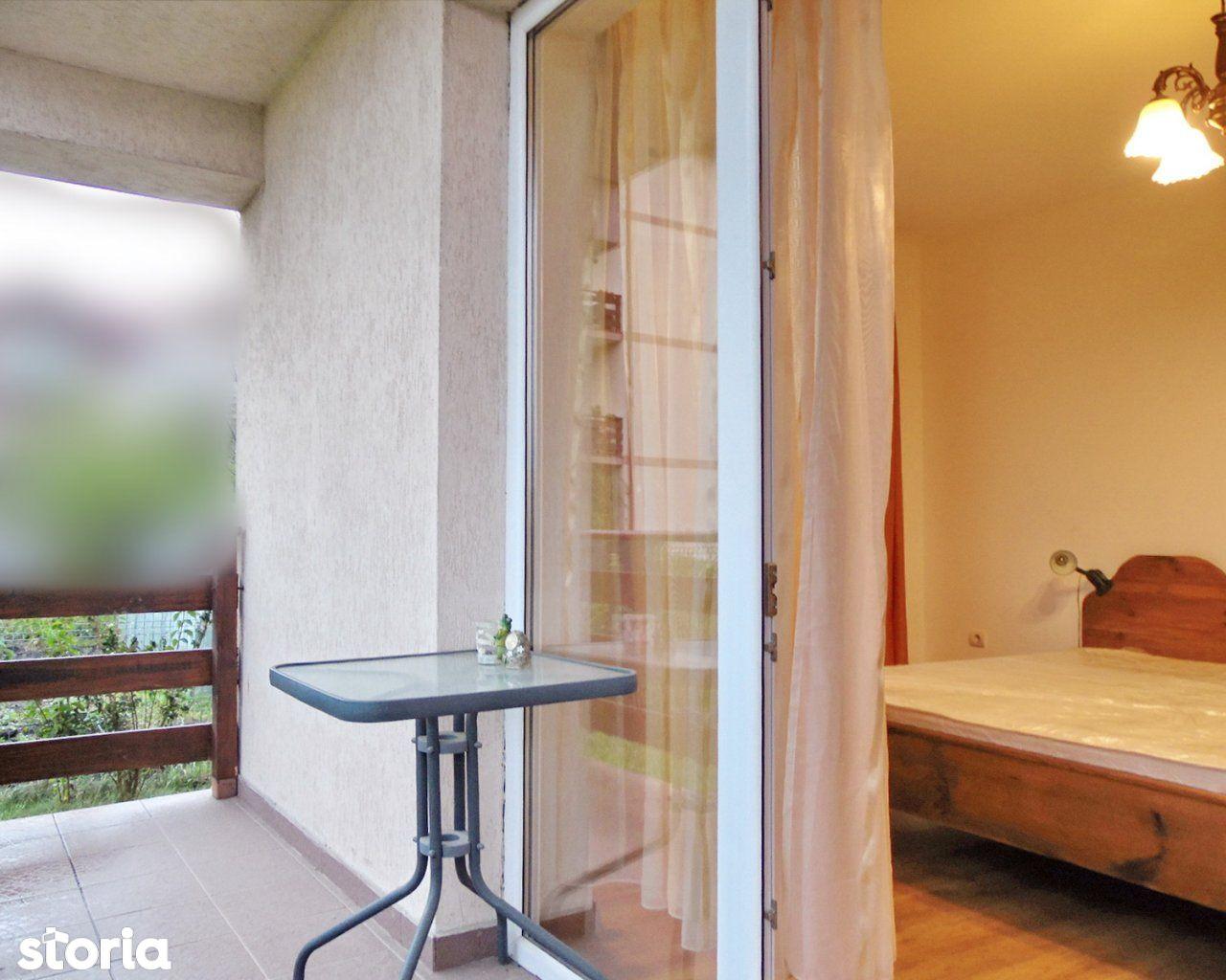 Apartament de vanzare, Brașov (judet), Strada Alexandru Ciurcu - Foto 6
