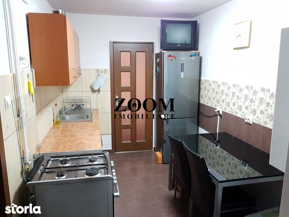 Apartament de inchiriat, Cluj (judet), Strada Muncitorilor - Foto 1