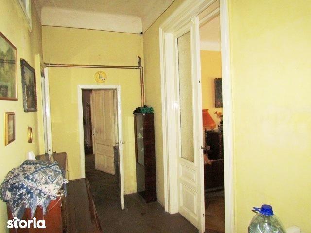 Apartament de vanzare, Brașov (judet), Centrul Vechi - Foto 5