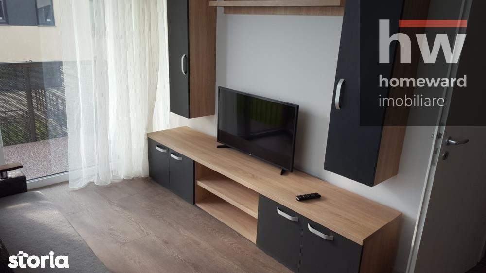 Apartament de inchiriat, Cluj (judet), Strada Augustin Bena - Foto 1