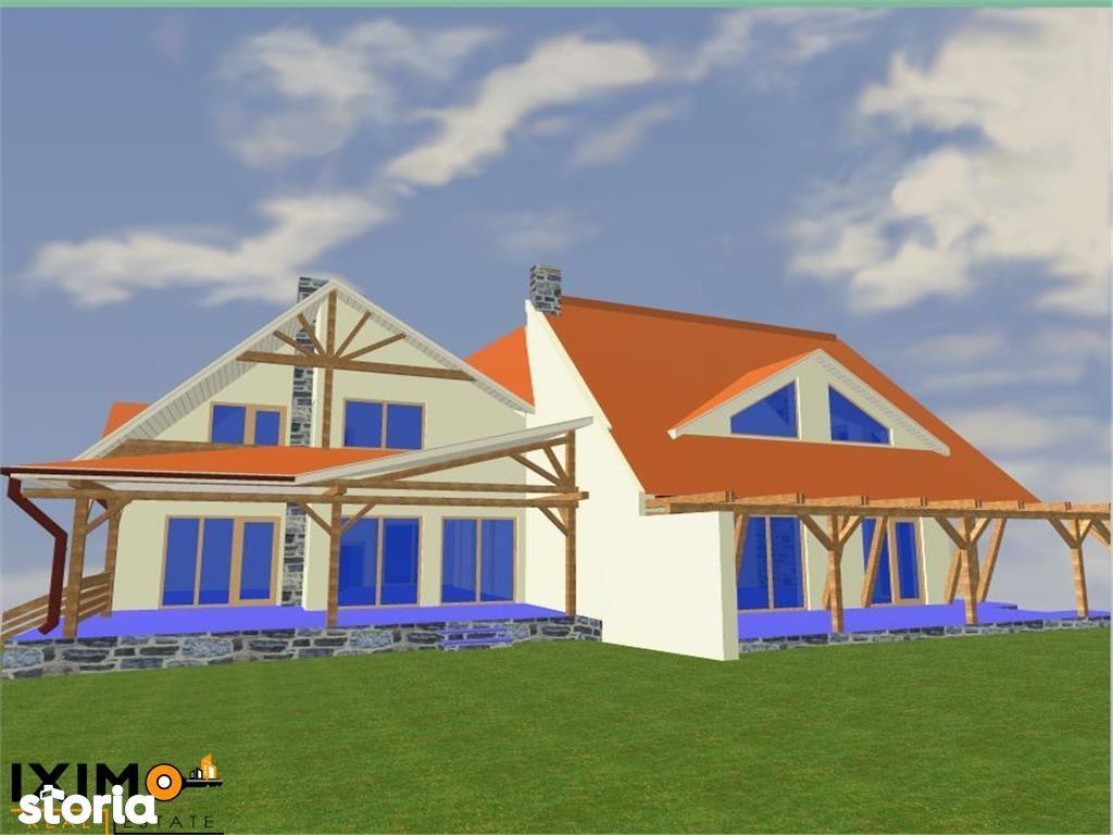 Casa de vanzare, Bacău (judet), Gârleni - Foto 15