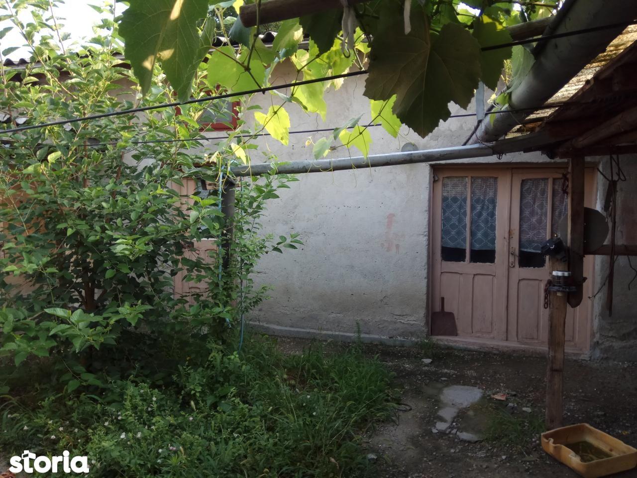 Casa de vanzare, Brăila (judet), Chercea - Foto 8