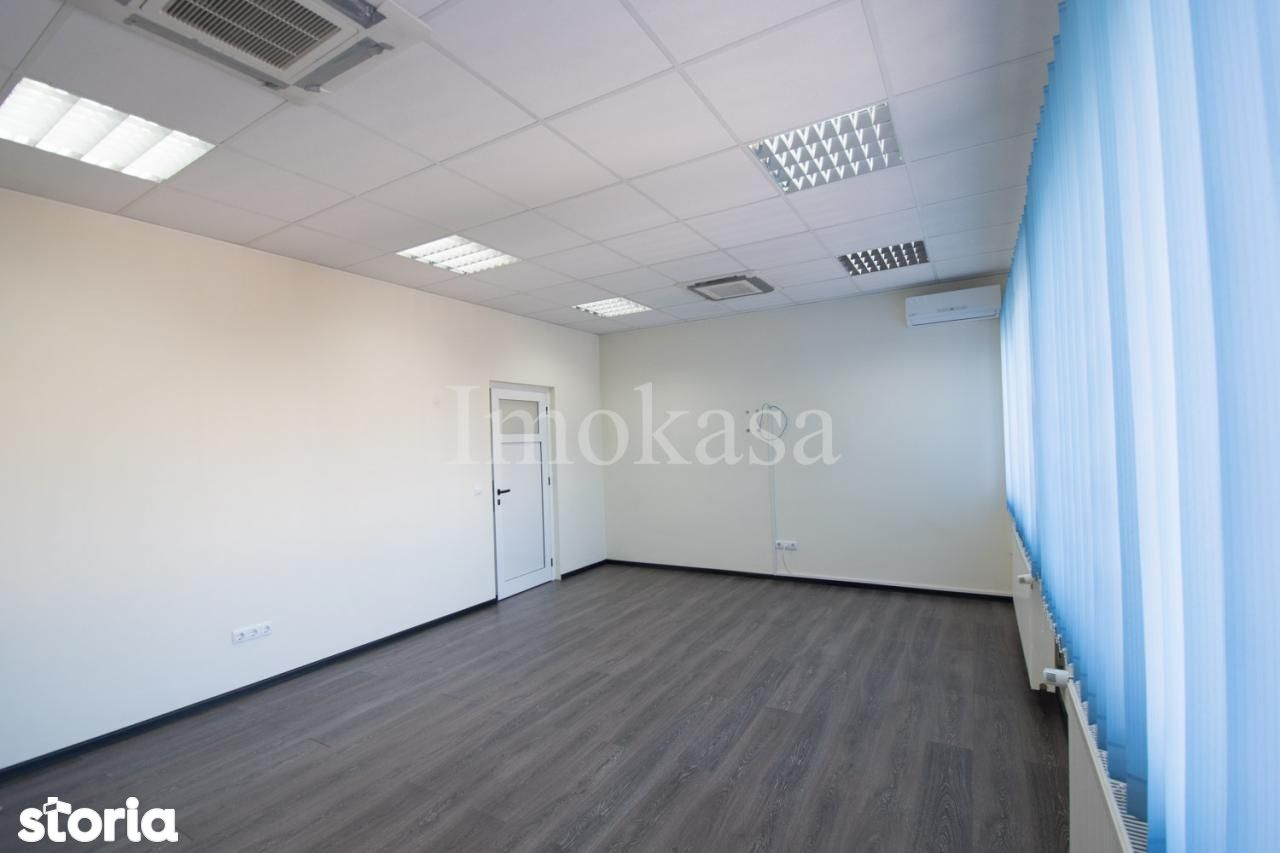 Birou de inchiriat, Sibiu (judet), Zona Industrială Vest - Foto 4