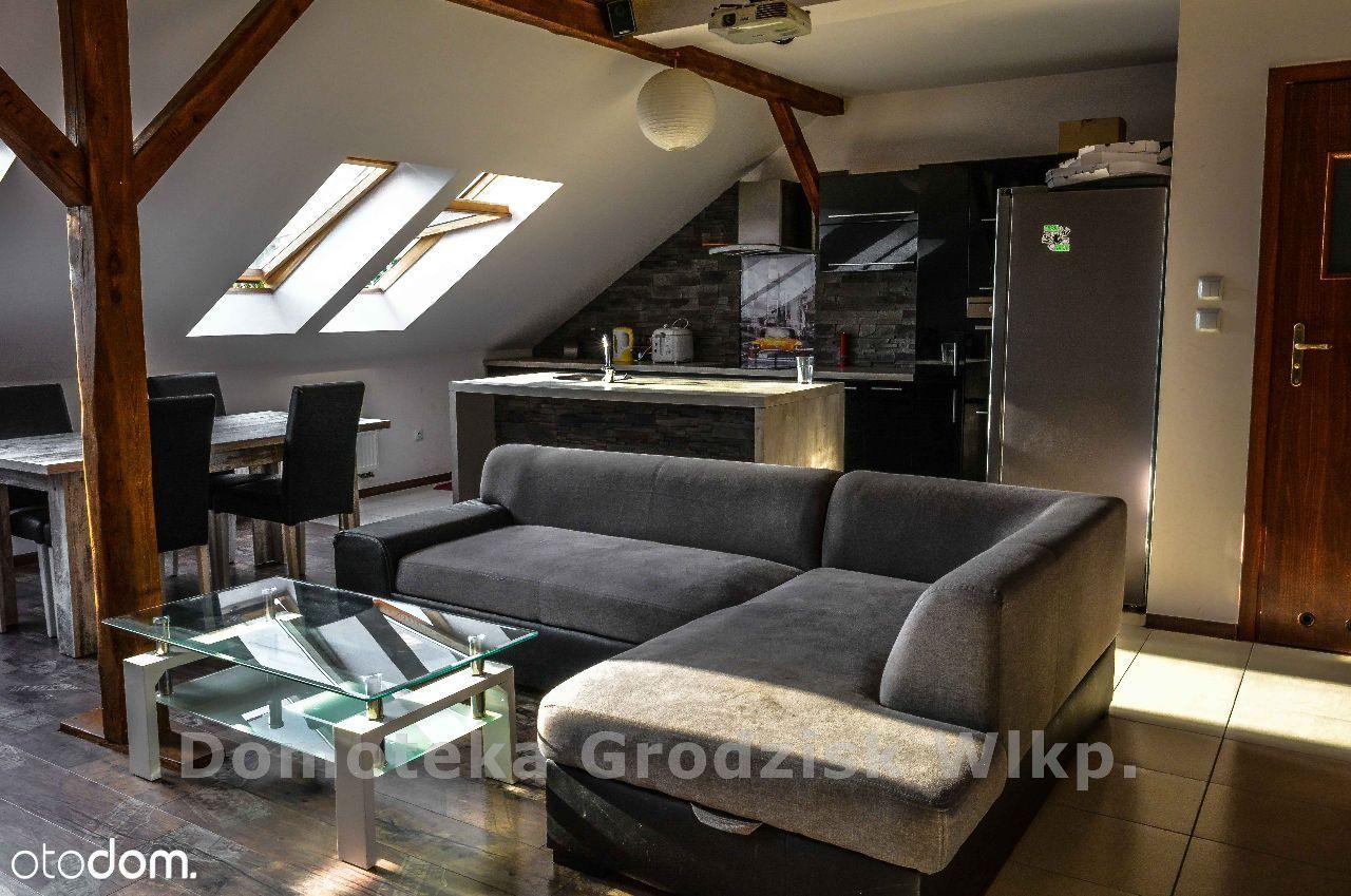 Mieszkanie na sprzedaż, Separowo, grodziski, wielkopolskie - Foto 1