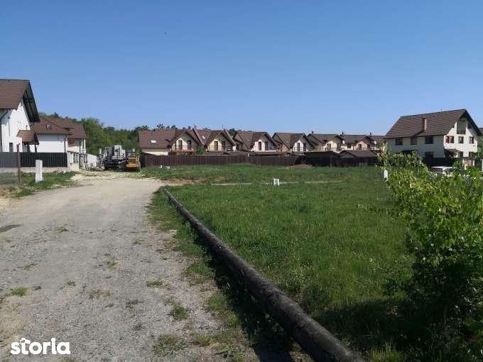 Teren de Vanzare, Sibiu (judet), Zona Industrială Vest - Foto 5