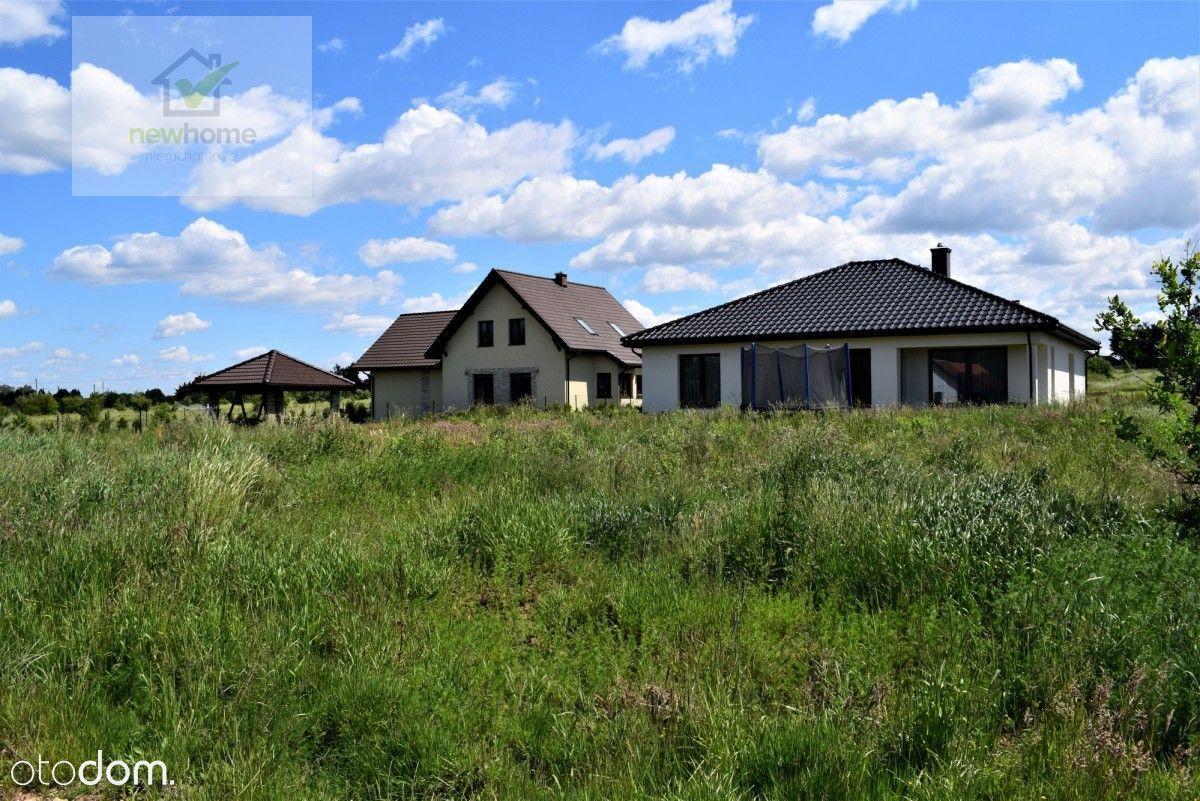 Działka na sprzedaż, Wójtowo, olsztyński, warmińsko-mazurskie - Foto 1