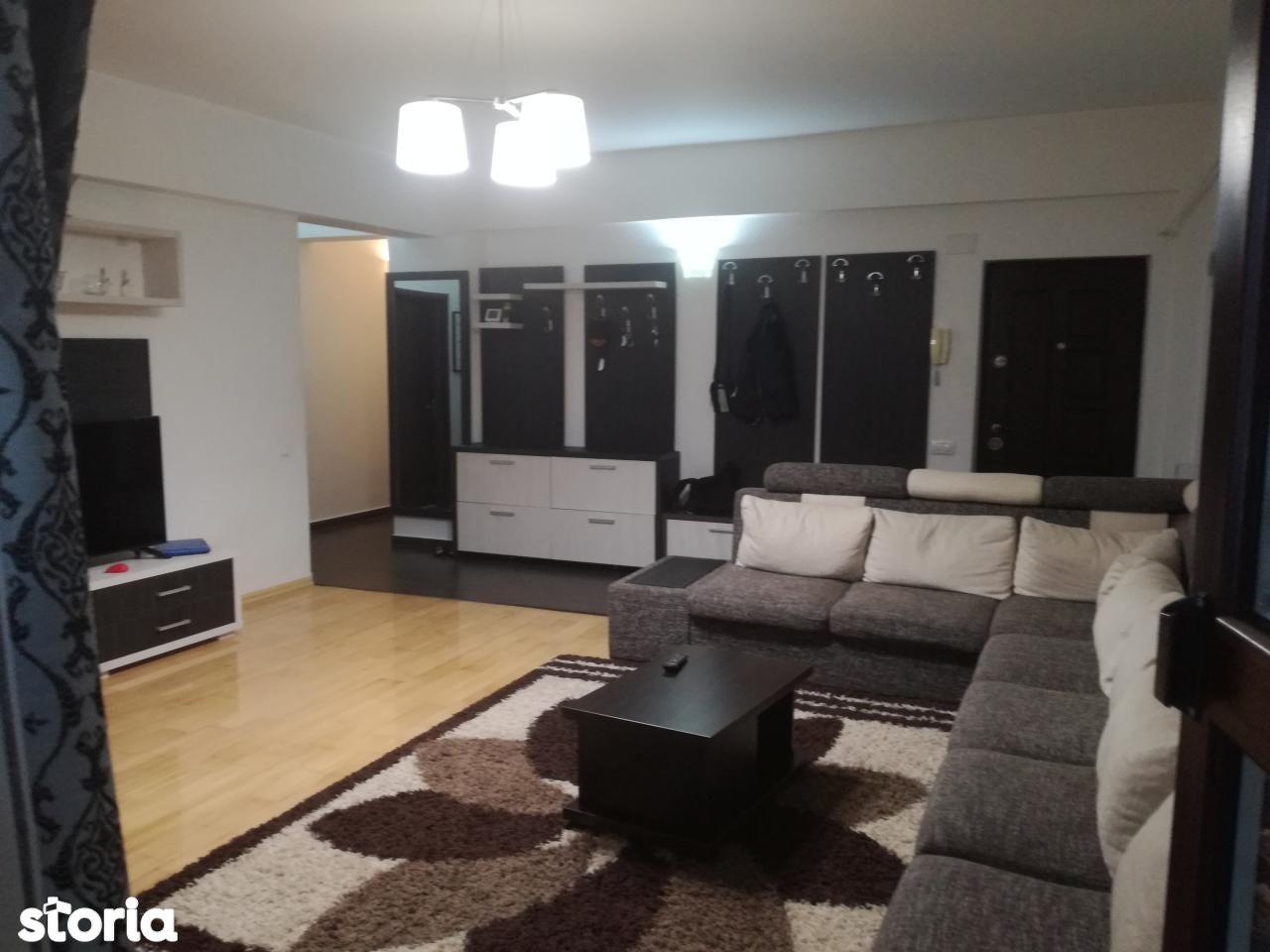 Apartament de vanzare, Vâlcea (judet), Nord - Foto 2